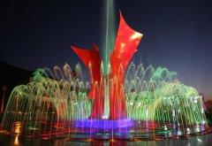 <h6>beplay网页版登录变频器在音乐喷泉上的应用</h6><p>音乐喷泉是由电脑控制声、光及喷孔组合而产生不同形状、不同色彩、配合音乐节奏而构成的综合水景。音乐喷泉的声、光、色、形俱美,常常用作风景园林的主景。随着国民经济的发</p>